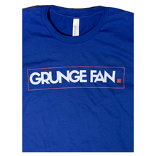 Load image into Gallery viewer, Grunge Fan Tee