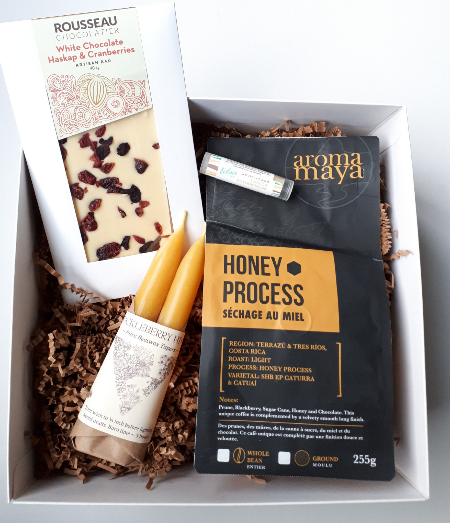 Gift Box - Sugar, Honey Honey