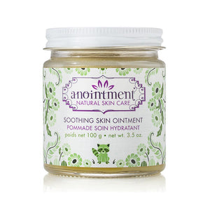 Baby soothing skin ointment - Cheerfetti Gift Co.