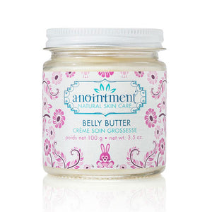 Belly butter - Cheerfetti Gift Co.