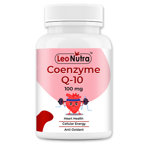 coenzyme q10 tablets india