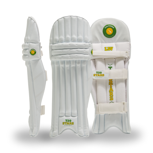 Handmade by one of the world's leading cricket manufacturers