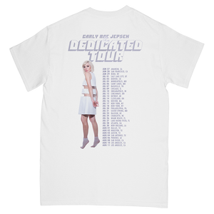 Dedicated Tour Tee