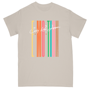 EMOTION Signature Tee