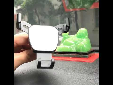 Cell phone holder Electronics Universal Smartphone Car Air Vent Mount Holder
