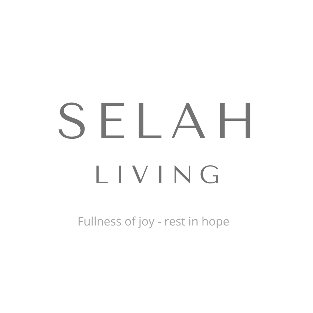 Selahliving gift card