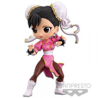 Banpresto Craneking Q posket Stree Fighter- Chun Li- Type B