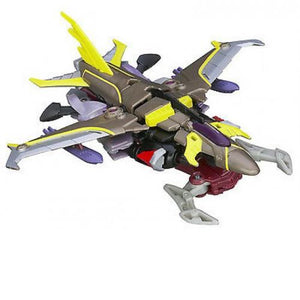 Transformers Prime Beast Hunters Deluxe Class 5 Inch Starscream