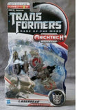 LASERBEAK Transformers Dark Of The Moon DOTM Deluxe Decepticon by Hasbro