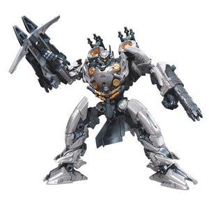 HASBRO Transformers STUDIO SERIES VOYAGER CLASS SS#43 [KSI BOSS] Action Figure