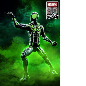 Hasbro Marvel Legends Big Time Spider-Man 6-Inch Action Figure