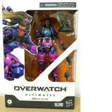 "HASBRO OVERWATCH ULTIMATES 6"" LUCIO ACTION FIGURES"