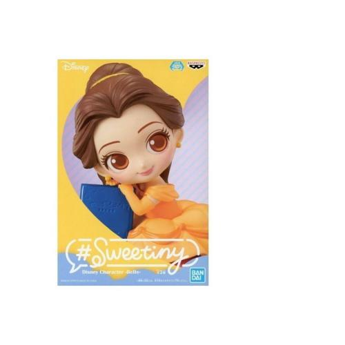 Banpresto Craneking Q posket The Beauty and The Beast- Sweetiny  Belle- Type A