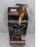 "2017 Marvel Legends Series Spider-Man Noir 3.75"" Figure"