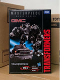 HASBRO Transformers MASTERPIECE MOVIE SERIES MPM-06 AUTOBOT IRONHIDE