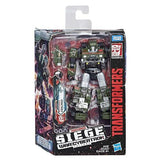 TRANSFORMERS GENERATIONS SIEGE WAR OF CYBERTRON DELUXE AUTOBOT HOUND FIGURE