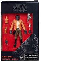 Star Wars The Black Series Ponda Baba Figure 3.75""