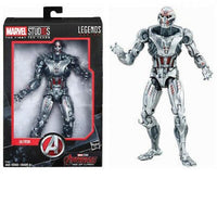 Marvel Legends ULTRON ACTION FIGURE MCU 10th Anniversary Specialty Exclusive