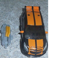 Transformers Dark of the Moon MUDFLAP Complete Dotm Deluxe