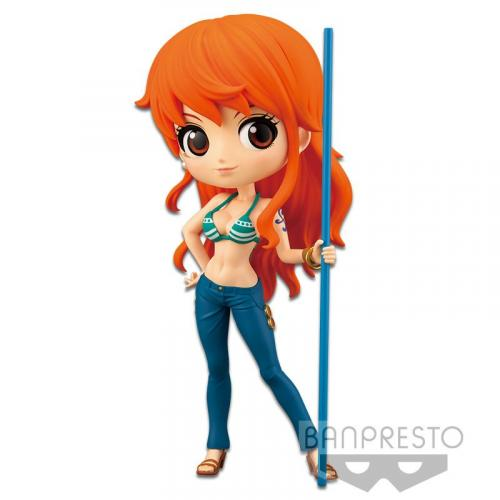 Banpresto Craneking Q posket One Piece- Nami
