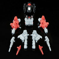 TRANSFORMERS Generations Selects WFC-GS04 Deluxe Powerdasher Cromar FIGURE