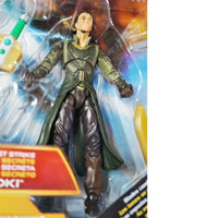 Hasbro Marvel Studios THOR Secret Strike Loki Figure