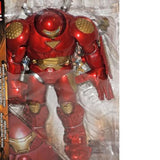 "DISNEY Marvel Diamond Select Iron Man HULKBUSTER 8"" Action Figure AVENGERS Movie"