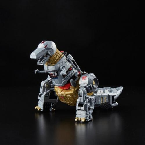 Hasbro Transformers POTP Power of the Primes Voyager Class Grimlock in stock