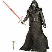 "Black Series Star Wars 3.75"" Kylo Ren Figure"