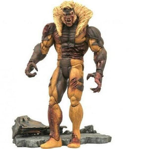 Marvel Select Zombie Sabretooth Action Figure - Wolverine, X-Men, Avengers