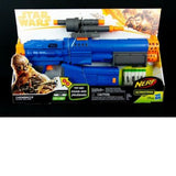 Nerf Star Wars Glowstrike Chewbacca Blaster Rifle - Disney Hasbro