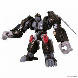 Takara TOMY Transformers PP-43 Power of the Primes Throne of the Primes POTP