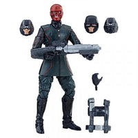 Hasbro Marvel Legends 10th The First Ten Years Red Skull ANV 2 Captain America