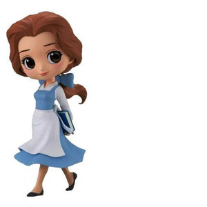 Banpresto Craneking Q posket Beauty and the Beast- Belle Country Style- Type B