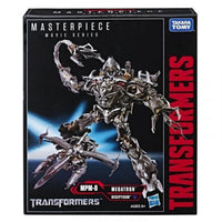 HASBRO Transformers MASTERPIECE MOVIE SERIES MPM-08 [DECEPTICON MEGATRON]