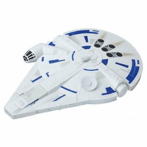 Hasbro Star Wars Force Link 2.0 Millennium Falcon With Escape Craft