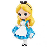 Banpresto Craneking Q posket Alice in Wonderland- Alice