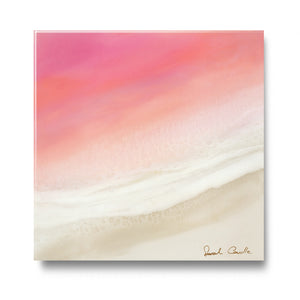 "【Sarah Caudle / サラカードル】""Sweet Sunrise""Open Edition Resin Print"