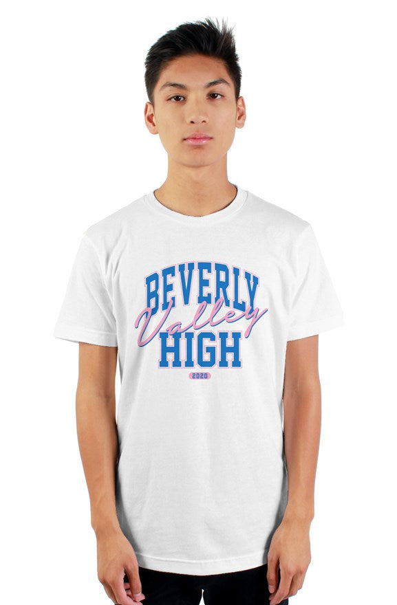 Beverly Valley High T Shirt