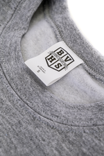 Load image into Gallery viewer, YOUTH Beverly Valley High Pullover | Heather Grey