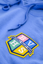 Load image into Gallery viewer, BVH Emblem Patch Hoodie