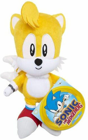 Sonic the Hedgehog Plush Tails 7""