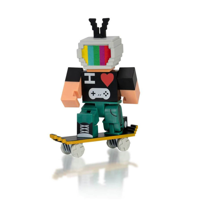 ROBLOX - Avatar Shop - Retro 8-Bit Gamer