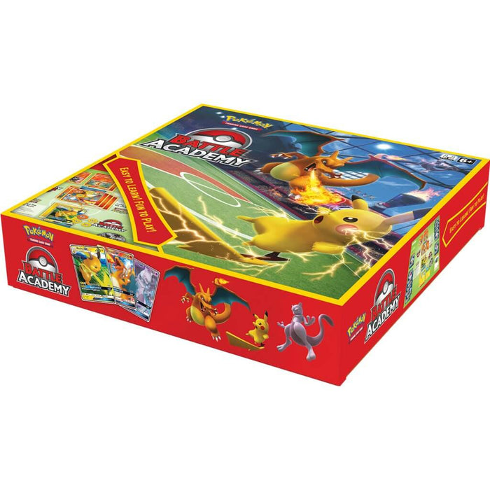 POKÉMON TCG Battle Academy Board Game