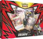 POKÉMON TCG Single Strike Urshifu V Box