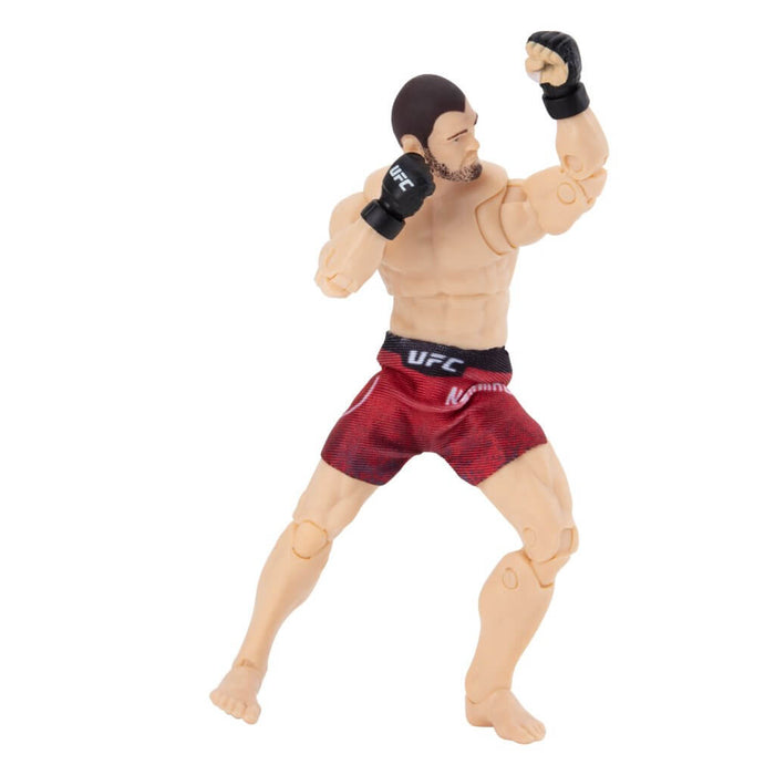 "UFC - Collectible 6"" Figure - Khabib Nurmagomedov"