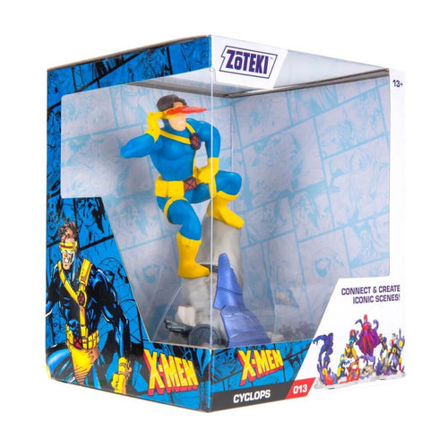 X-Men Zoteki - Series 1 - Cyclops