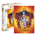 Harry Potter Gryffindor Puzzle 500 pieces