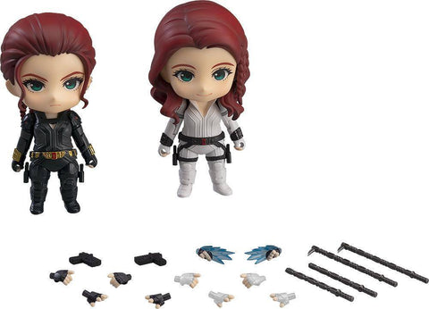 Black Widow Ver. Dx Nendoroid