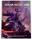 D&D Dungeons & Dragons Dungeon Masters Guide Hardcover